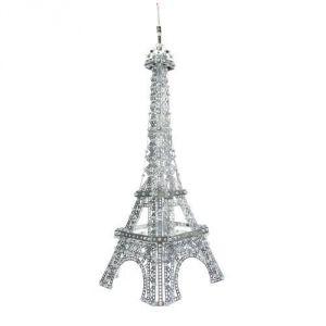 Spin Master 15385 - Tour Eiffel lumineuse