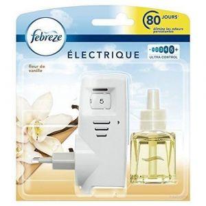 Febreze Kit Diffuseur Prise Éléctrique - Vanille - 20 ml