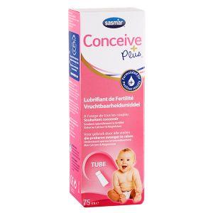 Sasmar Lubrifiant de fertilité 75 ml