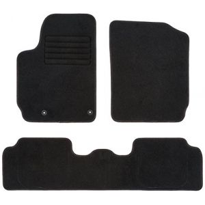 DBS Tapis Star Pour Citroen Berlingo First (De 09/2005 À 2016)