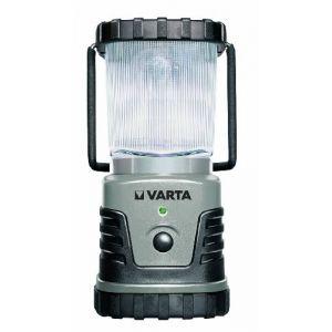 Varta Active 4 Watt Camping Laterne 3D LED