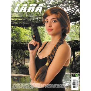 Party Pro Perruque Lara Croft