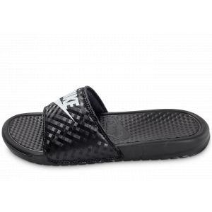 Nike Benassi Jdi W tong noir blanc 40,5 EU