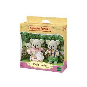 Epoch 5310 Famille Koala