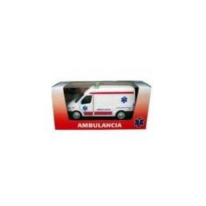 Kiddus GT2308A - Ambulance