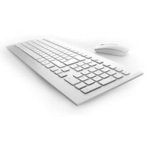 Cherry DW 8000 - Ensemble clavier et souris sans fil - France