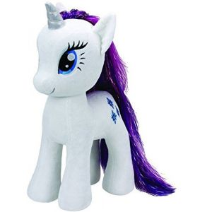 Ty Peluche Rarity My Little Pony 45 cm