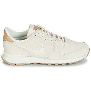 Nike Chaussures casual Internationalist Premium Crème - Taille 42