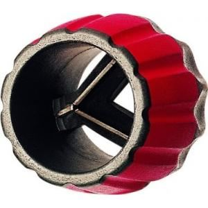 Virax 221250 - Ebavureur intér/exter tonneau cuivre