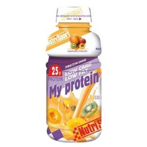 Nutrisport Isotonique My Protein Drink Multifruit 12 Units