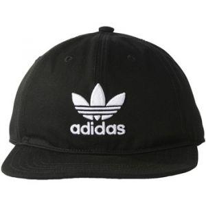Adidas Casquette Trefoil Noire Casquette Homme