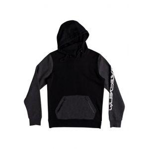 Image de Quiksilver Sweatshirts Big Logo Tech Hoodie
