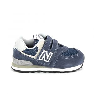 New Balance Chaussures enfant NEW-CCC-IV574-GV bleu - Taille 20,22 1/2