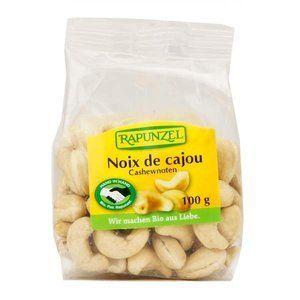 Rapunzel Noix de cajou - 100g