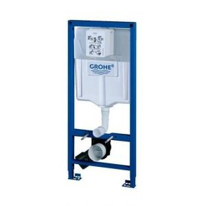Grohe Bâti-support Rapid SL pour WC mural, chasse GD 2, 1,13 m # 38528001