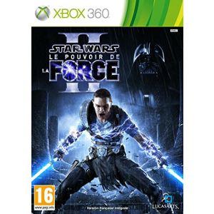 Star Wars : Le Pouvoir de la Force II [XBOX360]