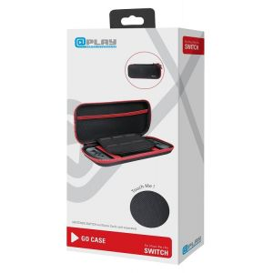 Plap Nintendo Go Case @Play Switch