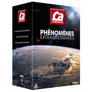Phénomènes Extraordinaires