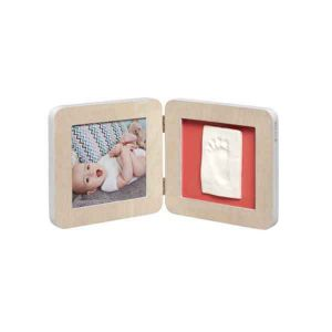 Baby Art My Baby Touch - Cadre empreinte 2 volets