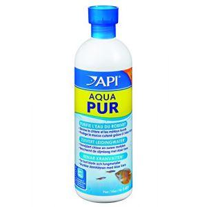 API Fishcare Stress coat anti chlore Rena 473 ml