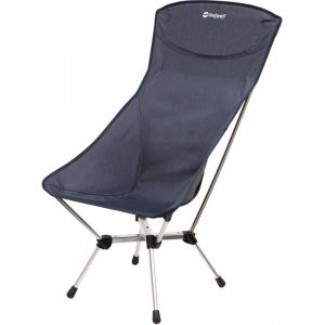 Outwell Mount William - Siège camping - noir Chaises pliantes