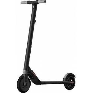 Ninebot Trottinette électrique KickScooter ES2 Dark Grey