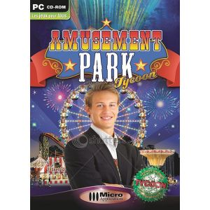 Amusement Park Tycoon [PC]
