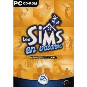 Les Sims : En Vacances - Extension du jeu [PC]