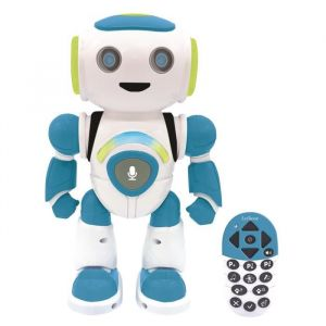 Lexibook Robot éducatif Powerman
