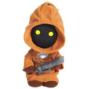 Underground Toys Peluche parlante Star Wars - Jawa 23 cm
