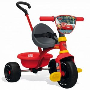 Image de Smoby Tricycle Be Move Cars