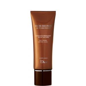 Dior Bronze Auto-Bronzant - Soin auto-bronzant éclat naturel