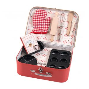 Moulin roty Valise pâtisserie Jouets d'hier