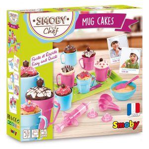 Smoby Chef : Mug cakes