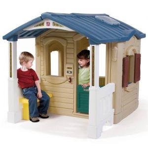 Step 2 Maison Front Porch