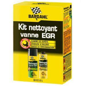 Bardahl Kit Nettoyant Vanne EGR