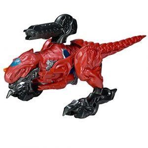 Bandai Zord Legendaire Deluxe T-Rex Power Rangers le film