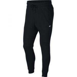 Nike Pantalon de jogging Sportswear pour Homme - Noir - Couleur Noir - Taille XL