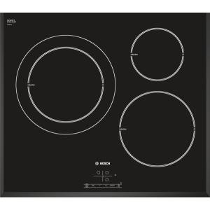 Bosch pij651b17e table de cuisson induction 3 foyers - Table induction 3 foyers ...