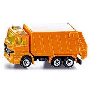Siku 0811 - Camion poubelle - 1/64 ème