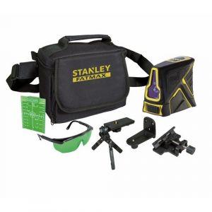 Stanley FMHT1-77348 - Niveau laser croix intérieur FCL-Vert
