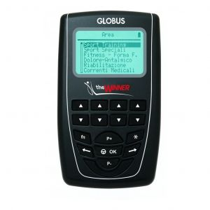 Globus The Winner - Electrostimulateur