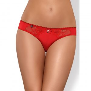 Obsessive Tanga Heartina Panties - L-XL