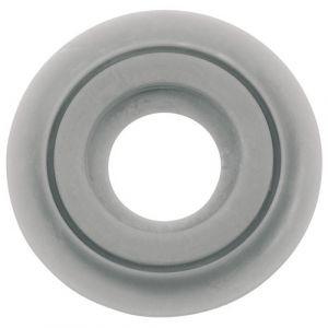 Wirquin Joint de clapet silicone pour mécanisme - Accessoire lave-linge, WC, Vidage