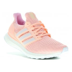Adidas UltraBOOST W Chaussures running femme Rose - Taille 40