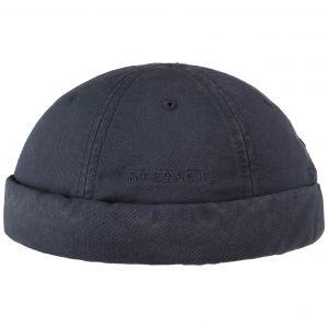 0eaef6c4f4 Stetson Bonnet Ocala Docker en Coton Homme | ete Fin Protection Anti UV  Bonnets Docker,