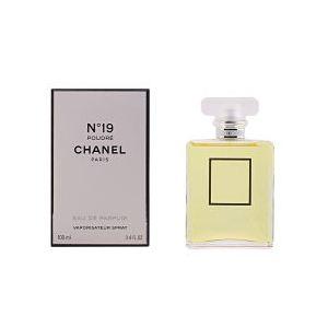 Chanel N°19 Poudré - Eau de parfum pour femme - 100 ml