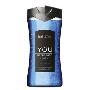 AXE You Refreshed 68H - Gel douche homme 250 ml