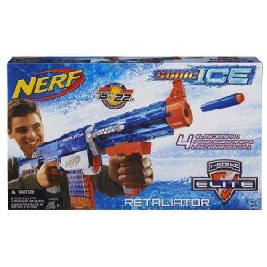 Hasbro Nerf Elite Retaliator Sonic Ice