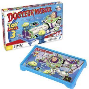 Hasbro Docteur maboul : Buzz l'Éclair
